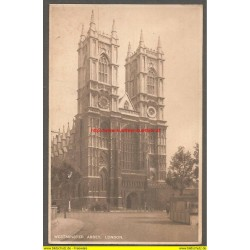 AK - Westminster Abbey, London (GB)
