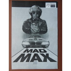 NFP Nr. 7525 - Mad Max (1980)
