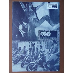 NFP Nr. 7878 - The Riffs (1982)