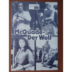 NFP Nr. 7990 - Lone Wolf McQuade (1983)