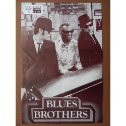 NFP Nr. 7600 - Blues Brothers (1980)