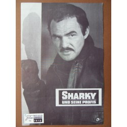 NFP Nr. 7813 - Sharky´s machine (1982)