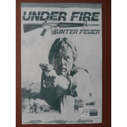 NFP Nr. 8016 - Under fire (1983)