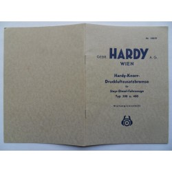 Hardy -Knorr -...
