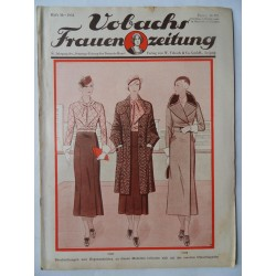 Vobach fashion newspaper 36...