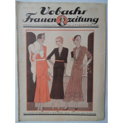 Vobach fashion newspaper 42...