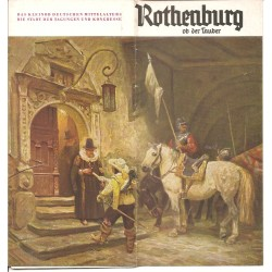 Prospekt Rothenburg ob der...