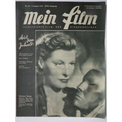 Mein Film - Illustr. Film-...