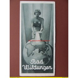 Prospekt Bad Wildungen (HE)