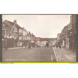 AK - Lymington - High Street E (GB)