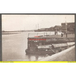 AK - Lymington - Town Quay & Ferry (GB)
