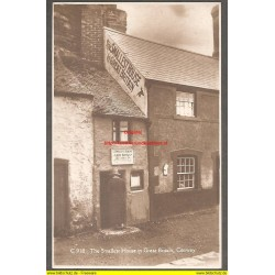 AK - The Smallest House in Great Britain - Conway (GB)