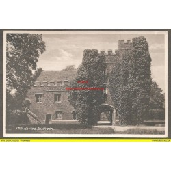 AK - The Towers - Buckden (GB)