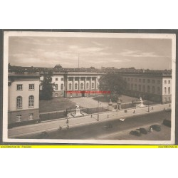 AK - Berlin - Universität - 1939 (BE)