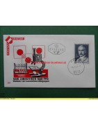 First Day Cover / FDC